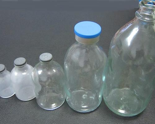 食品GX-DS4大输液灌装加塞轧盖机生产线2
