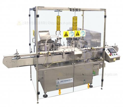 自动化灌装(包装)生产线将成为未来发展新趋势