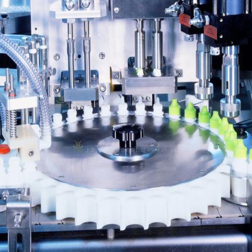 怎么挑选液体灌装机生产线厂家